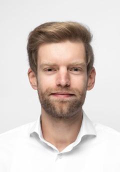 Dr. Simon Mitterreiter