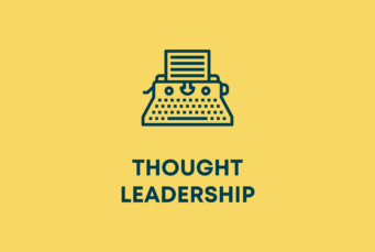 hy Thought Leadership publishing
